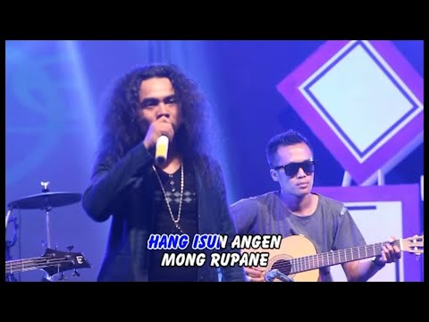 WAWAN SALAHOK - ANGEN ANGEN [ OFFICIAL MUSIC VIDEO ]