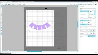 How To: Weekend Banners/Page Flags in Silhouette