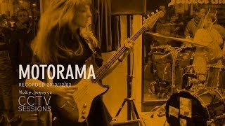 Motorama (Live at Nudie Jeans)