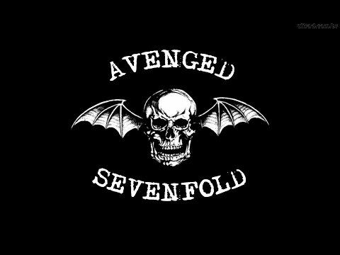 Avenged Sevenfold -  The Stage (lyrics) [HD]