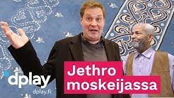 Jethro ja Turun somalit | Jethro moskeijassa | Dplay.fi