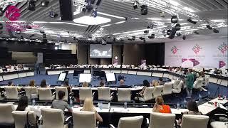 Глобален форум на жените лидери на тема
