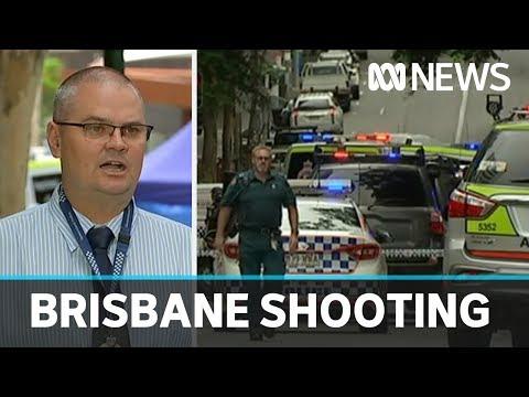 'Terrifying incident': Man