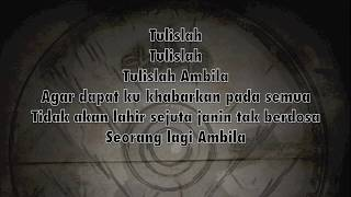 AHLIFIQIR - Ambila Ambillah