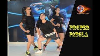 Proper Patola - dance choreography | Namaste England | sunshine dance troupe | Badshah