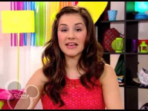 Get The Look - The Alex Russo look