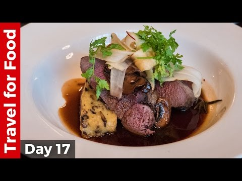 Thumbnail: Swedish Meatballs and JUICY Reindeer Steak in Stockholm, Sweden!