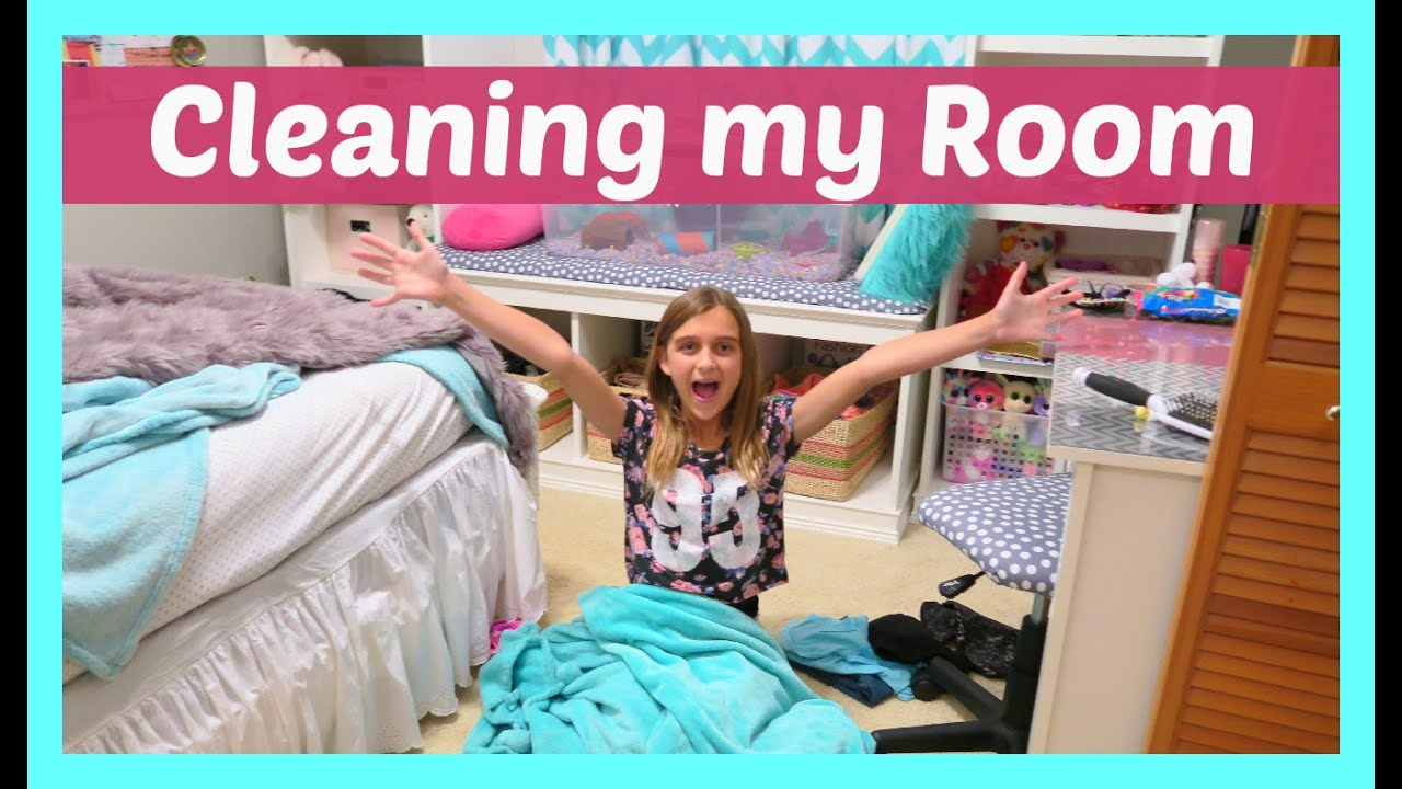 How i clean my bedroom youtube for How to clean a small bedroom