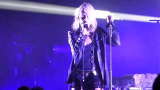 Metric - Fortunes (The Forum, London, 2015)