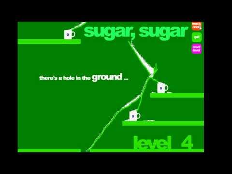 Sugar, sugar Walktrough level  1-10