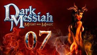 Dark Messiah Of Might And Magic Прохождение - Серия №7: \