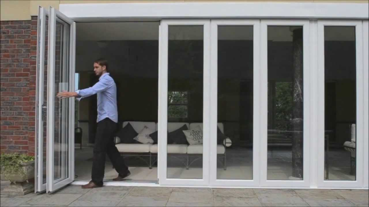 New Wave Doors & New Wave Doors - YouTube