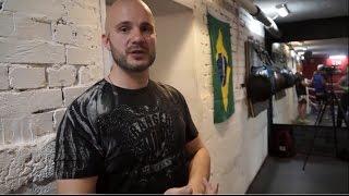 Бруталити: Святослав Шталь о защите и атаке 28.02.2016