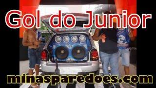 CD oficial do gol mercenário fantasma- funk de baile + grave (DJ Adriano)
