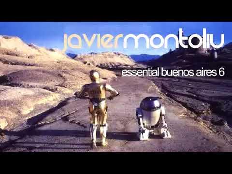 Javier Montoliu - Essential Buenos Aires (Sunshine Series 6)