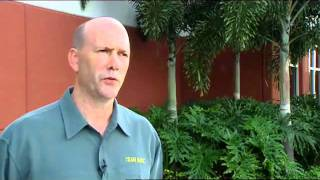 Rytec Cold Storage Case Study: Whole Foods & Dade Service Corporation