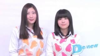 NMB48の「お母さん」ゆっぴこと山口夕輝ちゃんが、メンバーの魅力を紹介...
