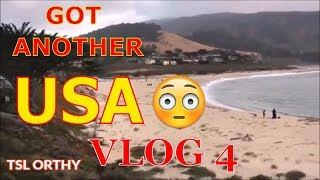 GOT Another USA | Vlogging In United States of America | VLOG 4 | Travel Vlog | TSL ORTHY