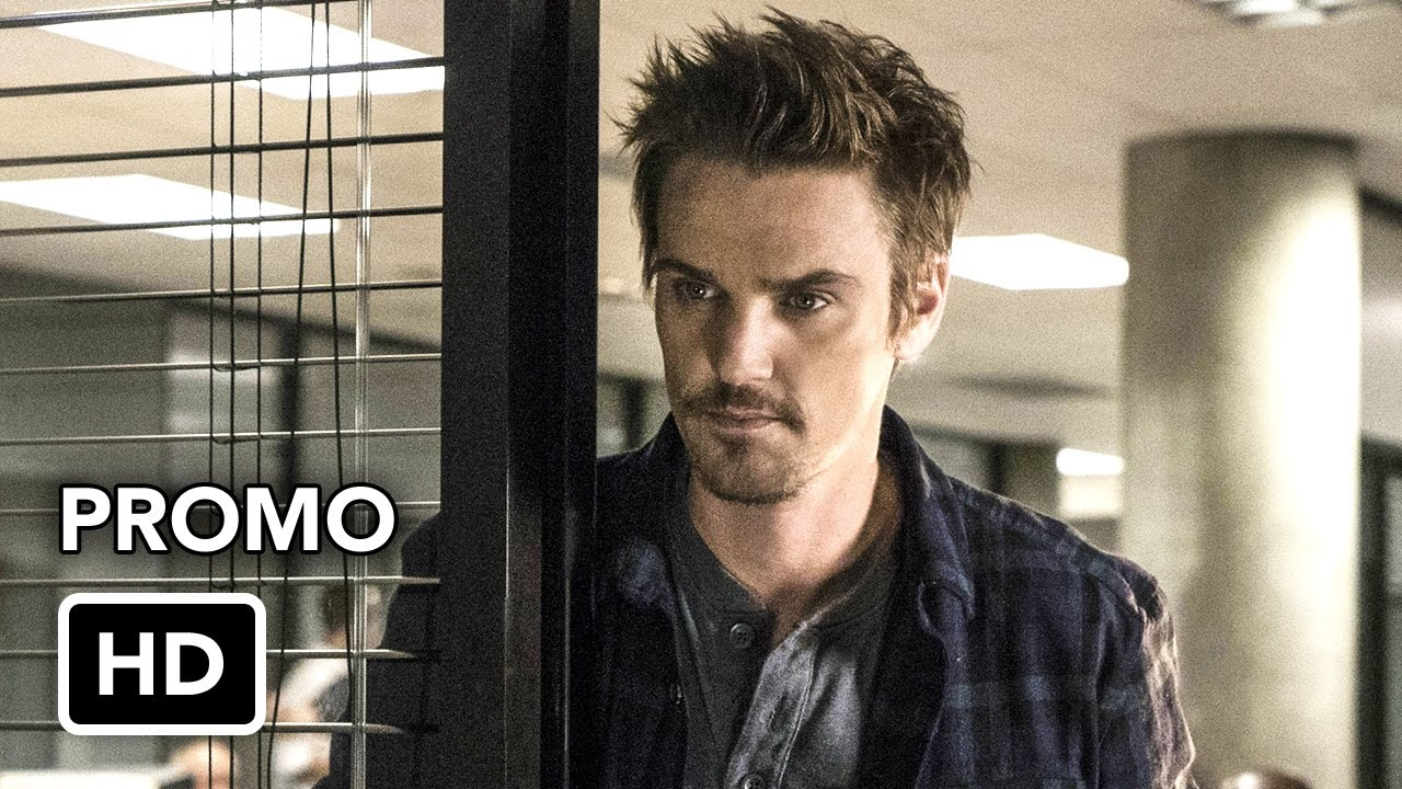 """Download Frequency 1x05 Promo """"Seven Three"""" (HD)"""