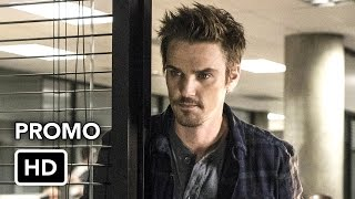 """Frequency 1x05 Promo """"Seven Three"""" (HD)"""