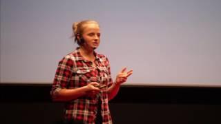 "Každý den na kole | Markéta ""Peggy"" Marvanová | TEDxPragueWomen"