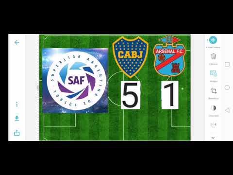 Superliga argentina 2019 20