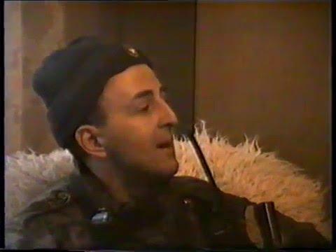 Bijeljina '92  -  Arkan u kuci Osmana Salihagica