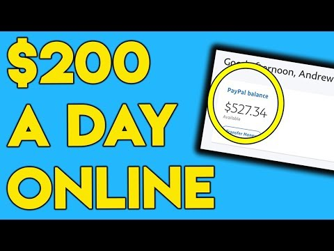 How To Make Money Online 2019 (No Skills Needed)