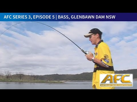 AFC Series 3 Episode 5   Glenbawn Dam, NSW   Bass (2006)