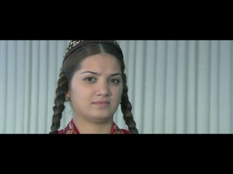 Turkmen film - Talyp soygusi 1 bolum HD (Kerven records)