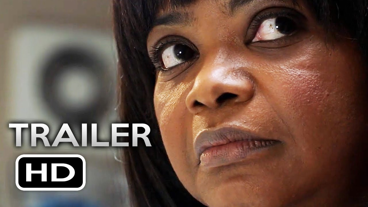 MA Official Trailer (2019) Octavia Spencer Horror Movie HD ...