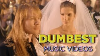 Dumbest Music Videos: Guns N' Roses