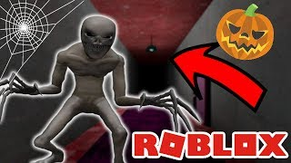 Top 5 SCARIEST Horror Games In Roblox