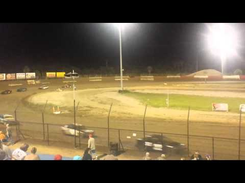 East Bay Raceway Park, Tampa(1)
