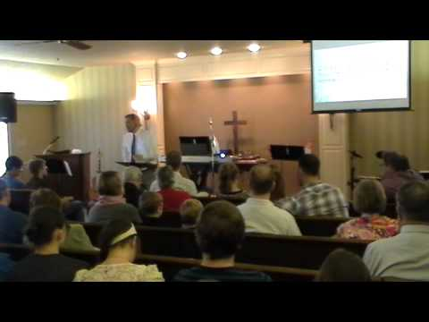 Discovery Church Yankton 040614