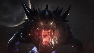 Evolve Official - Intro Cinematic (2015) [EN] HD