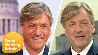 Richard Madeley Spills the Truth About 'Tan-Gate' | Good Morning Britain