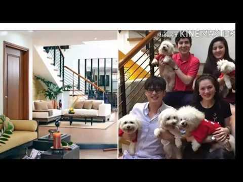 WATCH ZOREN LEGASPE AND CARMINA VILLAROEL'S FIRST MAJOR INVESTMENT AS A COUPLE!!