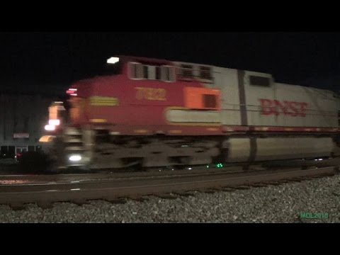 HD: Night Action in Mableton & Austell, GA 11/5/2016-11/6/2016