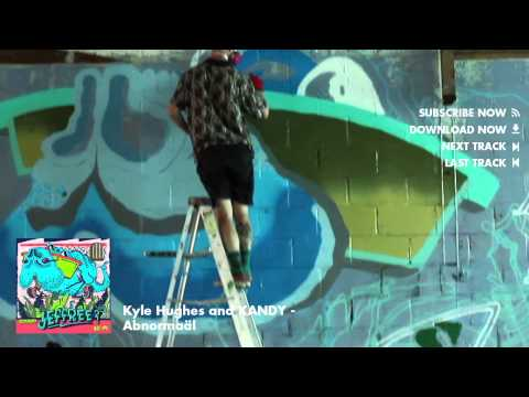 Kyle Hughes & KANDY - Abnormaäl [Official Full Stream]
