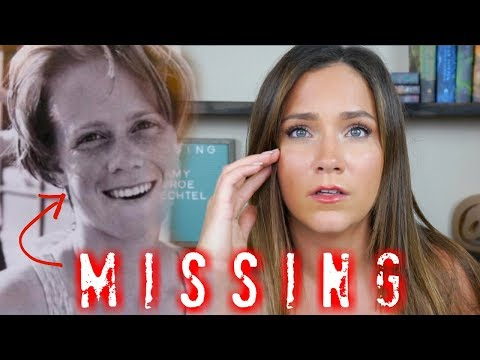 The disappearance of Amy Wroe Bechtel | Victim of the Great Basin Killer?