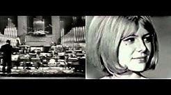 France Gall - Poupee de Cire, Poupee de Son (LaLCS, by DcsabaS, 1965)