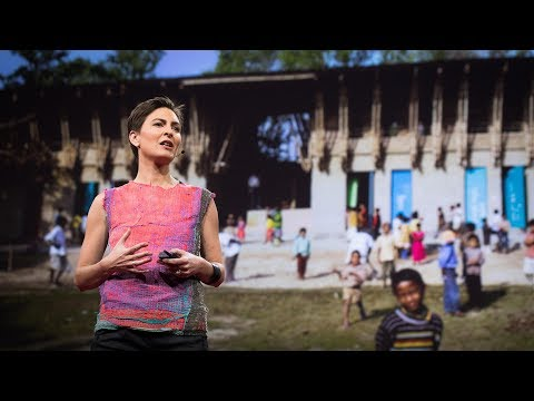 Download Youtube: The warmth and wisdom of mud buildings   Anna Heringer