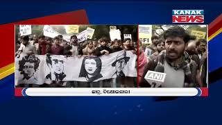 JNU Students' Protest Over Fee Hike Brings Delhi To Halt