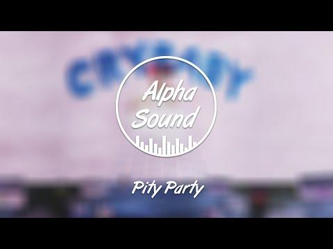 Melanie Martinez - Pity Party (Official Instrumental)
