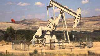AMERICAN OIL PUMP ON PURDY WELL IN RANGELY