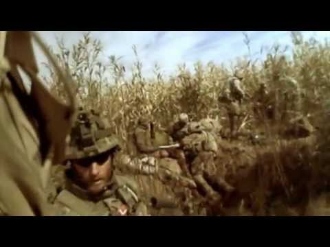 My War 2/4 Danish Afghanistan Documentary (English Subtitles