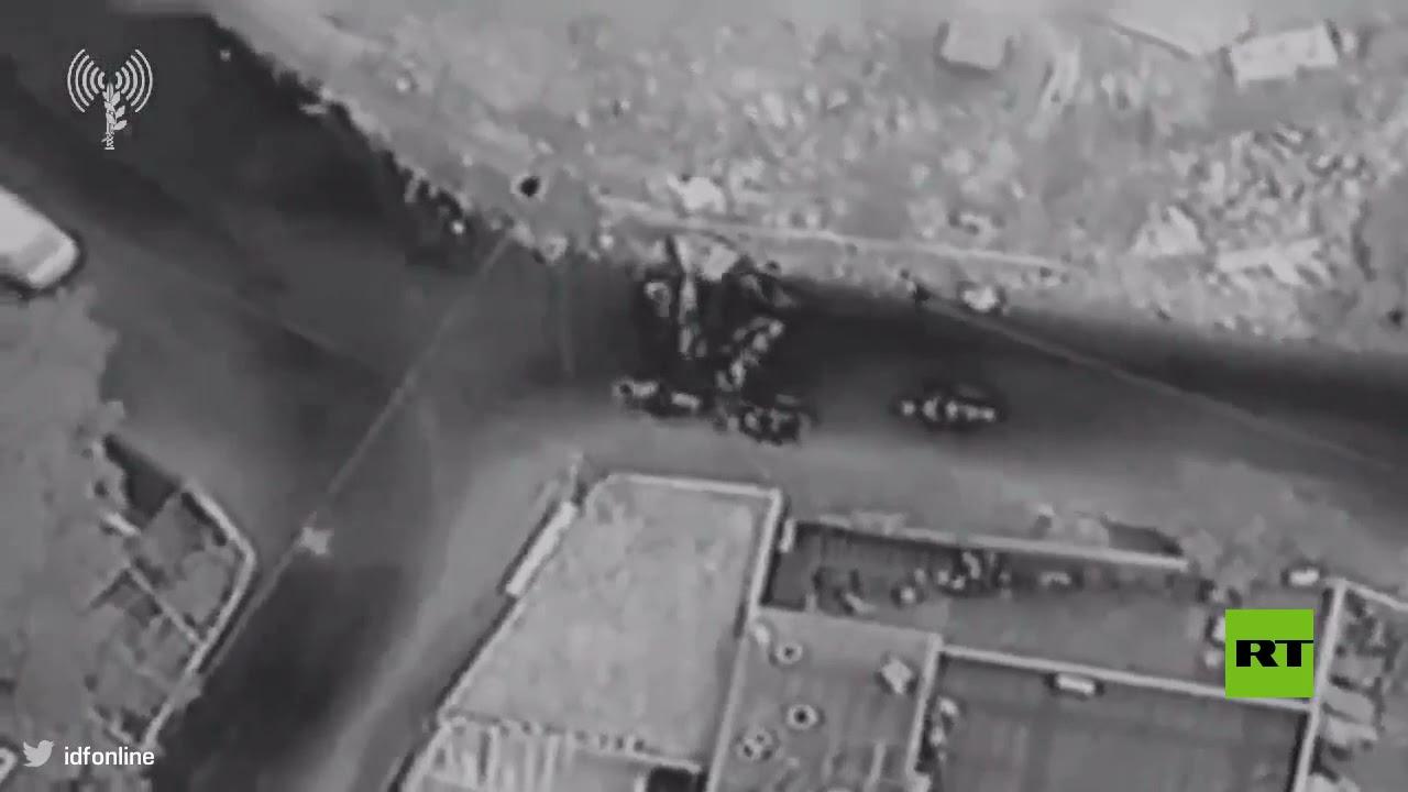 فيديو جديد مصور من مسيرة لعملية اعتقال آخر أسيرين فارين من جلبوع  - نشر قبل 18 ساعة