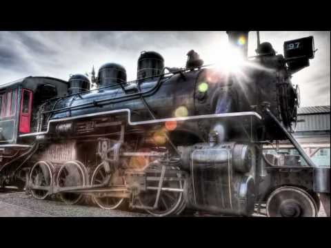 HDR Tutorial with Bracketing and Photomatix Pro