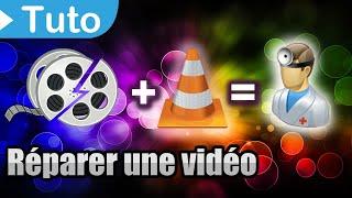 [TUTO] VLC : Réparer une vidéo corrompue sous Windows ou MacOS